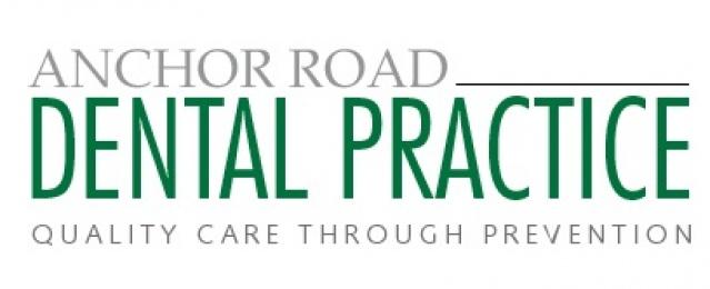Anchor Road dental practice